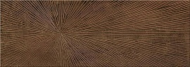 Chiron Marron Stella Decor 25.1x70.9